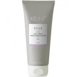 Garbanas Paryškinantis Kremas Keune Style Curl Cream 200ml