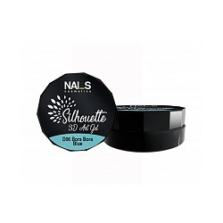 nai_s Silhouette 3D Art Gel, 3ml