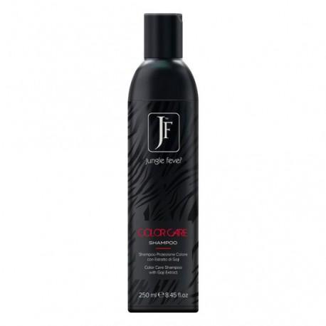 Šampūnas dažytiems plaukams