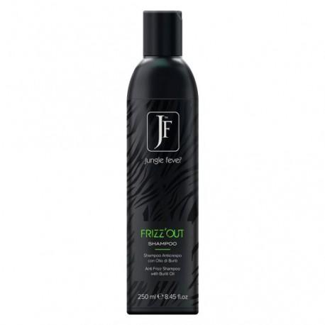 Šampūnas nepaklusniems plaukams (Frizz`out)