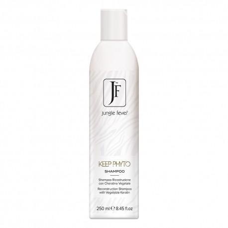 KEEP PHYTO šampūnas su augaliniu keratinu