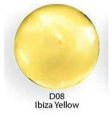 D08 Ibiza Yellow