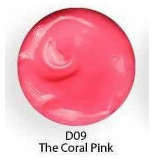 D09 The Coral Pink