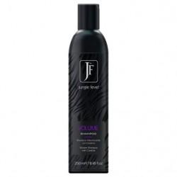 JUNGLE FEVER volume šampūnas suteikiantis apimties