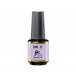 Nai_s QUICK Shimmer TOP 8ml