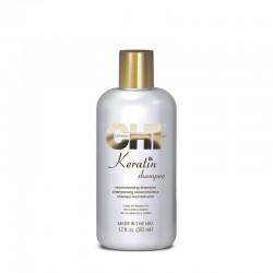 CHI šampūnas su keratinu 355ml