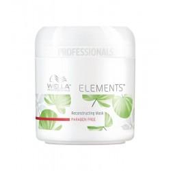Wella Elements Renewing Atkuriamoji plaukų kaukė 150ml