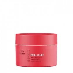 Wella Color Brilliance Fine Mask Plaukų spalvą apsauganti puoselėjamoji kaukė 150ml