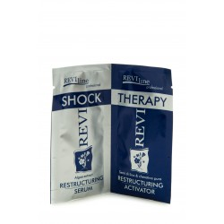 SHOCK THERAPY (12ml+12ml) - serumas