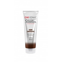 Dažomasis kondicionierius plaukams CHI Color Illuminate Dark Chocolate Conditioner 251 ml