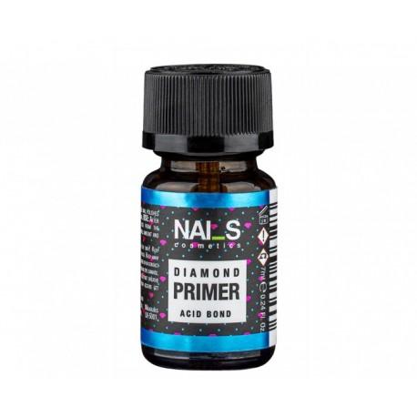 Nai_s Diamond Primer - Acid Bond 7m primeris