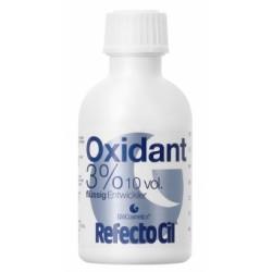 Oksidacinis skystis blakstienų ir antakių dažams RefectoCil