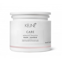 Keune CARE kaukė su keratinu KERATIN SMOOTH
