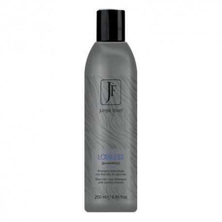 Šampūnas nuo slinkimo (Anti hair loss)