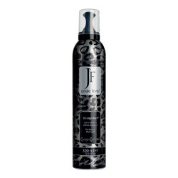 JUNGLE FEVER DESIGN GEL GELINĖS PUTOS PLAUKAMS, 300 ML.