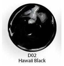 D02 Hawaii Black