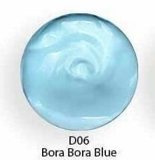 D06 Bora Bora Blue