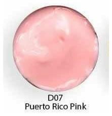 D07 Puerto Rico Pink